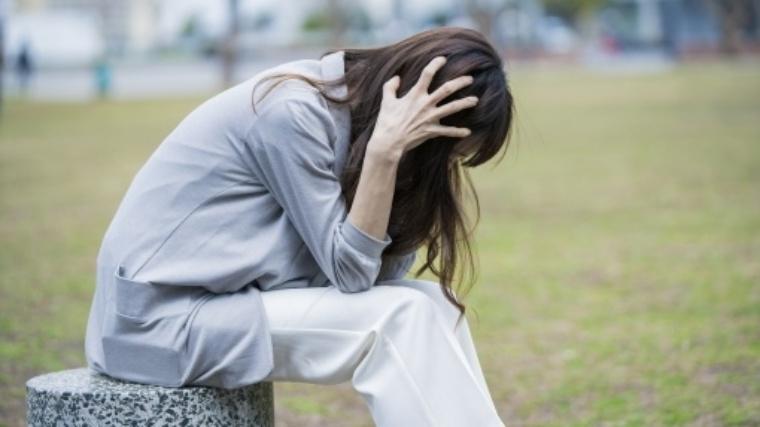 激情で泣くのを防ぐシンプルな方法